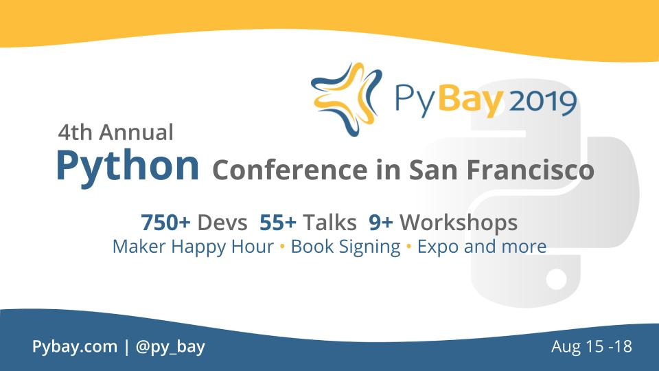 PyBay2019